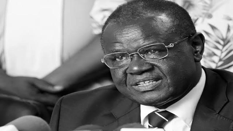 Kiraitu Murungi To Quit Politics & Reclaim His Life